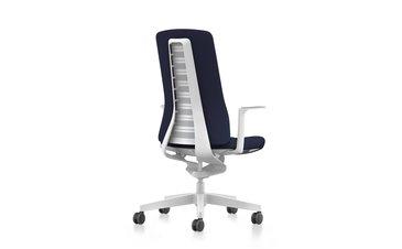 Bureaustoelen voor werkplekken