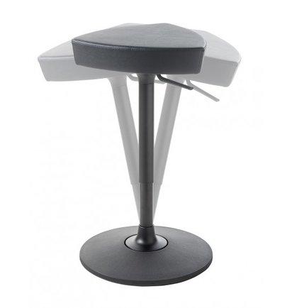 KASTEL Kensho Stool Pivoting - Ergonomische krukken en stoelen