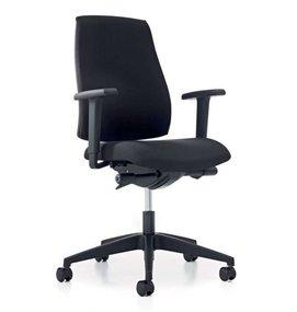 Interstuhl Interstuhl bureaustoel 16G2 - Budget Bureaustoelen