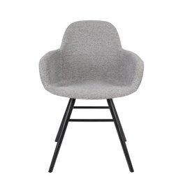 ZUIVER Zuiver Albert kuip soft chair