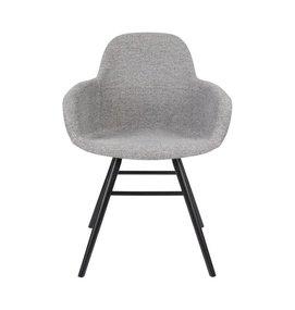 ZUIVER Zuiver Albert kuip soft chair - Collectie