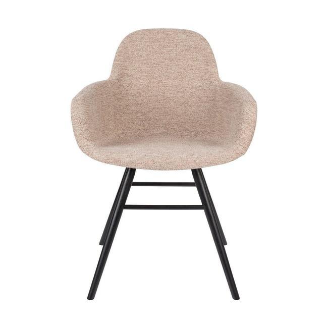 ZUIVER Albert kuip soft chair