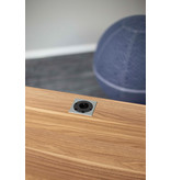 Götessons Power Grommet VIEKANT stopcontact + 1x USB Charger