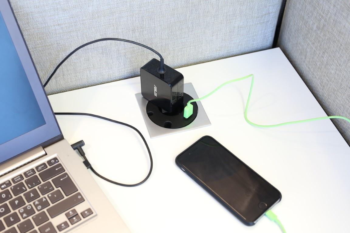 Götessons Power Grommet VIEKANT stopcontact