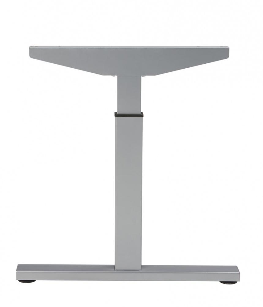 HUISLIJN QUICK bureautafel thuiswerkplek 120x80 cm