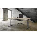 HUISLIJN QUICK bureautafel thuiswerkplek 200x100 cm