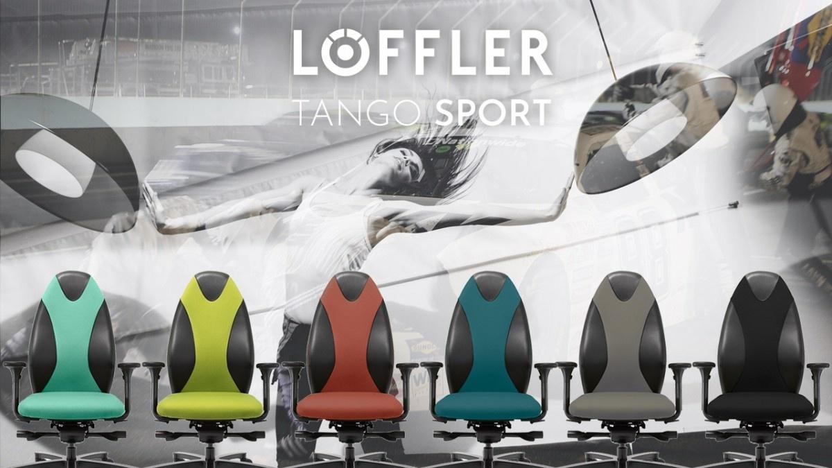 LOFFLER Tango Sport