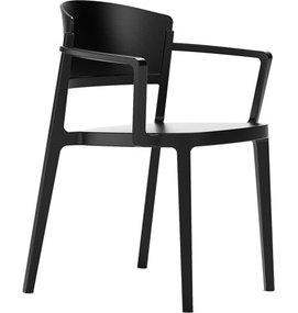 FP Andus armstoel - Zaalstoelen en kerkstoelen