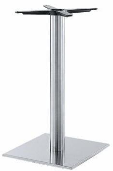 FP SC185 Tafelonderstel hoogte 73 cm, voet 40 x40 cm