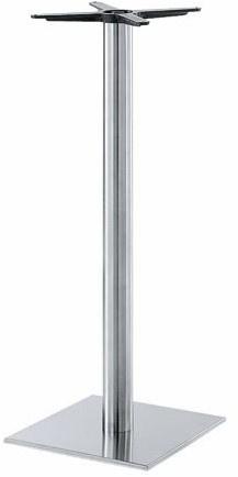 FP SC186 Tafelonderstel hoogte 110 cm, voet 40x40 cm