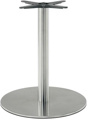 FP SC281-H500 Tafelonderstel hoogte 50 cm, voet Ø40cm