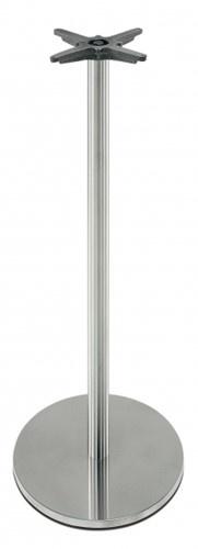 FP SC282 Tafelonderstel Hoogte 110 cm, diameter voet Ø45 cm