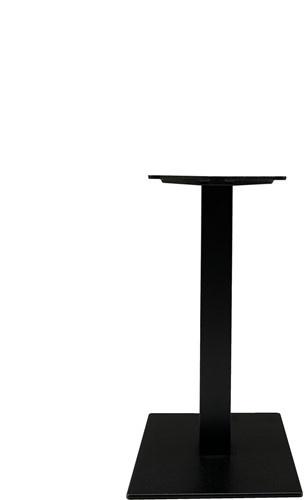 FP SC191 Tafelonderstel Hoogte 73 cm, voet 40x40 cm