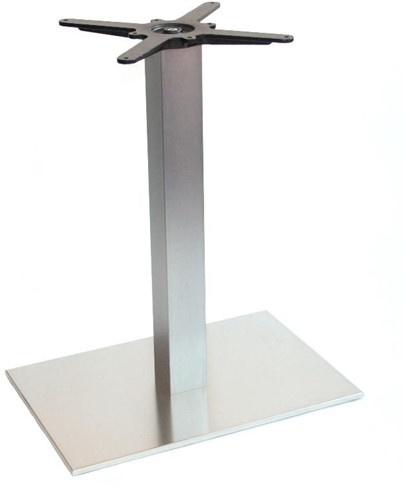 FP SC199 Tafelonderstel hoogte 73 cm, voet 60x40 cm