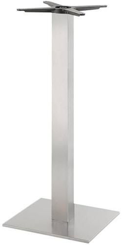 FP SC192 Tafelonderstel hoogte 110 cm, voet 40x40 cm