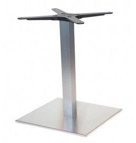 FP SC291-H500 tafelonderstel hoogte 50 cm, voet 40x40 cm - Tafelonderstellen met Vierkante Voet