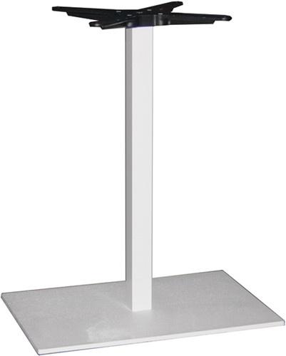 FP SC299 Tafelonderstel hoogte 73 cm, voet 60x40 cm