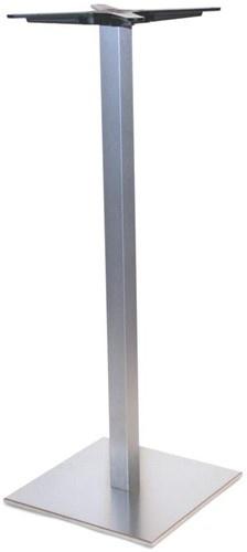 FP SC292 Sta-tafelonderstel hoogte 110 cm, voet 40x40 cm