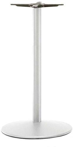 FP SC212 Sta-tafelonderstel hoogte 110 cm, voet Ø55 cm