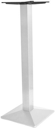 FP SC246 Sta-tafelonderstel hoogte 110 cm, voet 40x40 cm