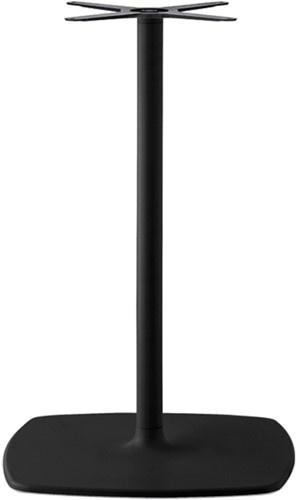 FP SC383 Tafelonderstel hoogte 73 cm, voet 59x59 cm