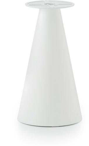 FP SC401 Kunststof tafelonderstel hoogte 71 cm, voet Ø40 cm