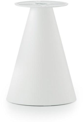 FP SC407 Kunststof tafelonderstel hoogte 71 cm, voet Ø55 cm