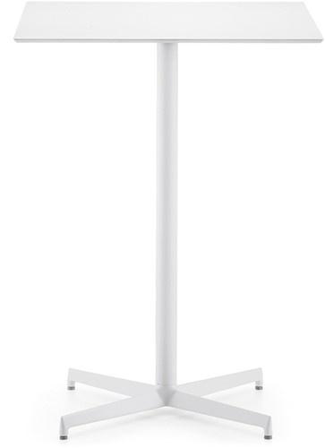 FP SC412 Sta-tafelonderstel hoogte 110 cm, voet 49x49 cm