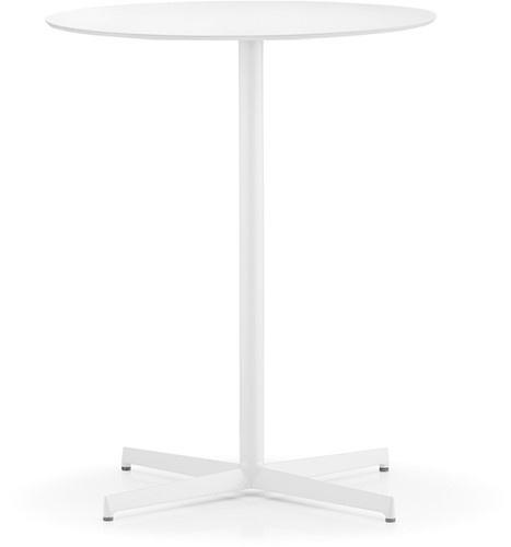 FP SC414 Sta-tafelonderstel hoogte 110 cm, voet 59x59 cm