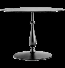 FP SC585 Klassiek tafelonderstel hoogte 73 cm, voet Ø55 cm -