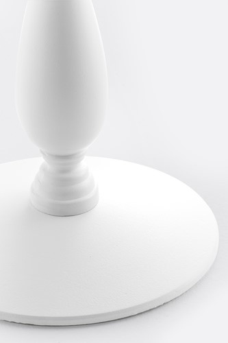FP SC587 Klassiek tafelonderstel hoogte 73 cm, voet Ø60 cm