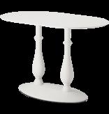 FP SC589 Klassiek tafelonderstel hoogte 73 cm, voet 76x46 cm