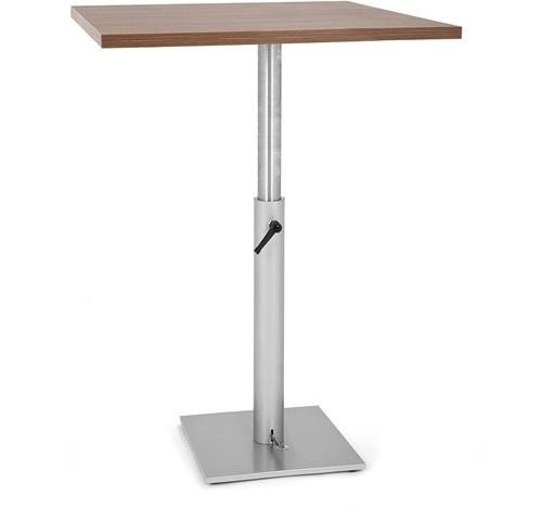 FP SC594 Hoogte verstelbaar tafelonderstel hoogte 72-110 cm, voet 45x45 cm