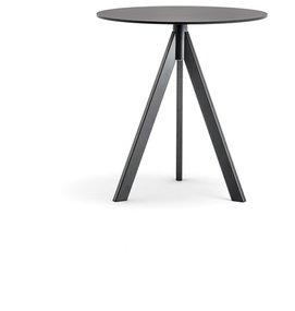 FP SC601 3-Poot tafelonderstel hoogte 71 cm, voet Ø60 cm - Tafelonderstellen 3-teens