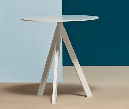 FP SC601 3-Poot tafelonderstel hoogte 71 cm, voet Ø60 cm