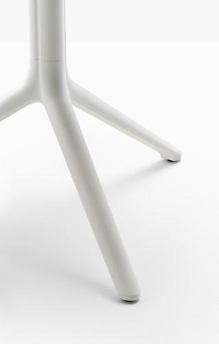 FP SC634 3-poot sta-tafelonderstel, hoogte 108 cm