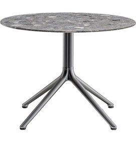 FP SC635 4-poot tafelonderstel hoogte 50 cm - Tafelonderstellen 4-poot