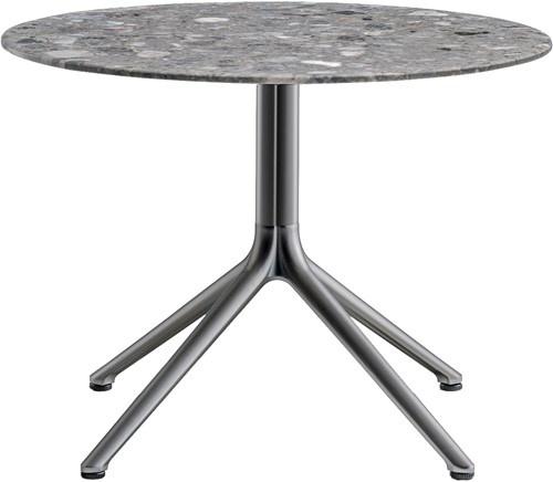 FP SC635 4-poot tafelonderstel hoogte 50 cm