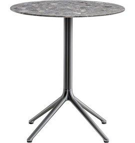 FP SC637 4-poot tafelonderstel hoogte 73 cm - Coloured