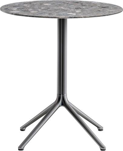 FP SC637 4-poot tafelonderstel hoogte 73 cm