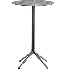 FP SC638 4-poot sta-tafelonderstel hoogte 108 cm