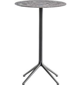 FP SC638 4-poot sta-tafelonderstel hoogte 108 cm - Coloured
