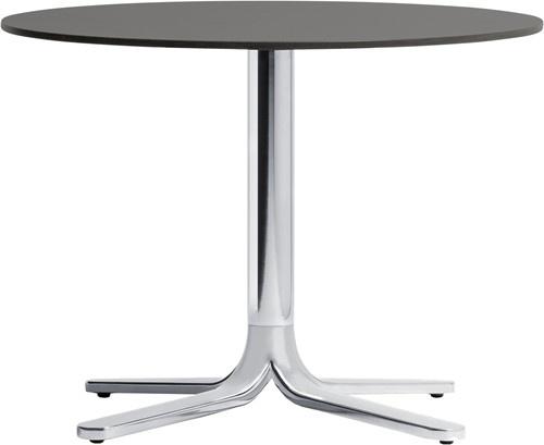 FP SC645 4-poot tafelonderstel, hoogte 50 cm