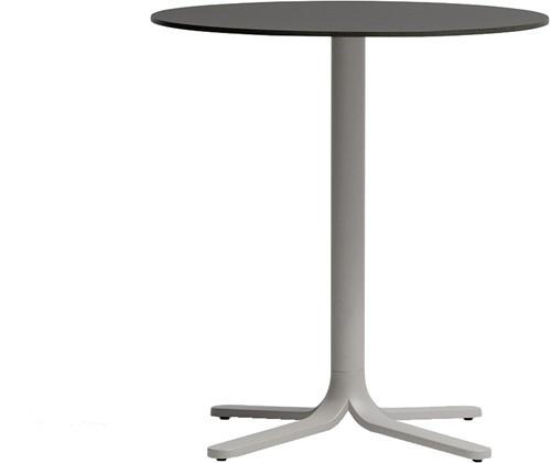 FP SC647 4-poot tafelonderstel, hoogte 73 cm