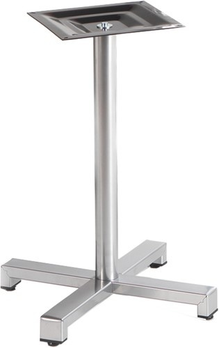 FP SC711 Tafelonderstel hoogte 73 cm, voet ø58 cm