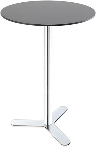 FP SC718 3-poot sta-tafelonderstel, hoogte 107 cm