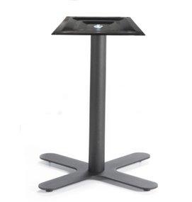 FP SC719-H430 4-poot tafelonderstel, hoogte 43 cm - Tafelonderstellen 4-poot