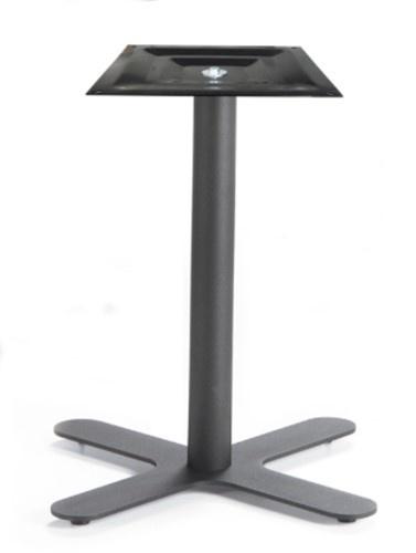 FP SC719-H430 4-poot tafelonderstel, hoogte 43 cm