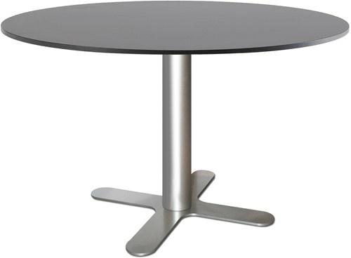 FP SC721 4-teen tafelonderstel, hoogte 73 cm