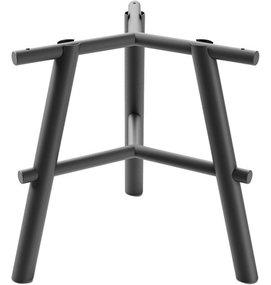 FP SC763-H450 3-poot tafelonderstel, hoogte 45 cm, voet Ø45,2 cm - Tafelonderstellen 3-teens